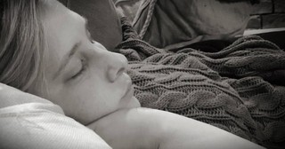 Brave Mom Opts To Carry Baby Without A Brain To Full-Term