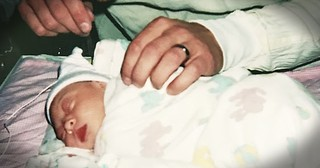 Doctor's Told Them To Abort Baby With Brain Defect But They Trusted In God