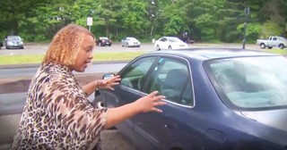 Mother and Daughter Survive A Close Call Lightning Strike