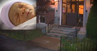 Mom Had No Idea She Was Pregnant, Then Gave Birth On Sidewalk