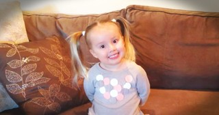 Genius 3-Year-Old Girl Recites The Periodic Table