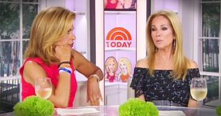 Kathie Lee Reveals She Almost Left Frank