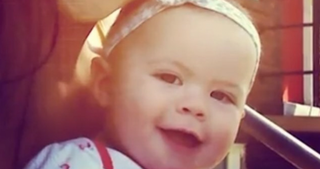 Mysterious Voice Leads To The Rescue Of A Baby Girl And Saves An Officer's Soul
