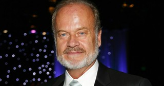 Actor Kelsey Grammer Turns To Jesus To Overcomes Tragedy And Addiction