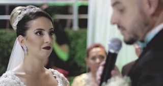 Bride Moved To Tears When Groom Declares He Loves Someone Else
