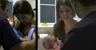 Woman Gave Birth Not Knowing She Was Pregnant, Then Gets A Miracle