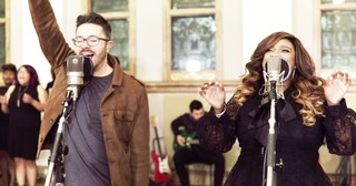 Danny Gokey Performs Beautiful Original Song 'Better Than I Found It'