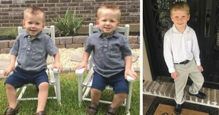 2-Year-Old Twins Were Facedown In The Pool, Then 6-year-Old Jumps In