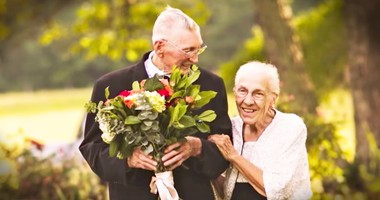 Couple's Movie Worthy Love Story 65 Years In The Making