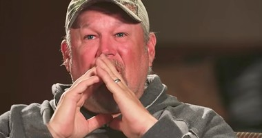 Larry The Cable Guy's Emotional Story Of Landing 'Cars' Movie Role