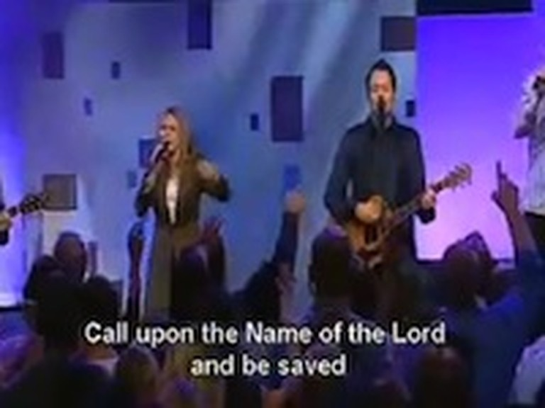 Here I Am To Worship by Darlene Zschech
