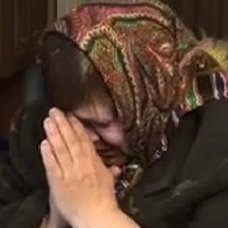 A Mother's Prayer Saves her Son from Blindness