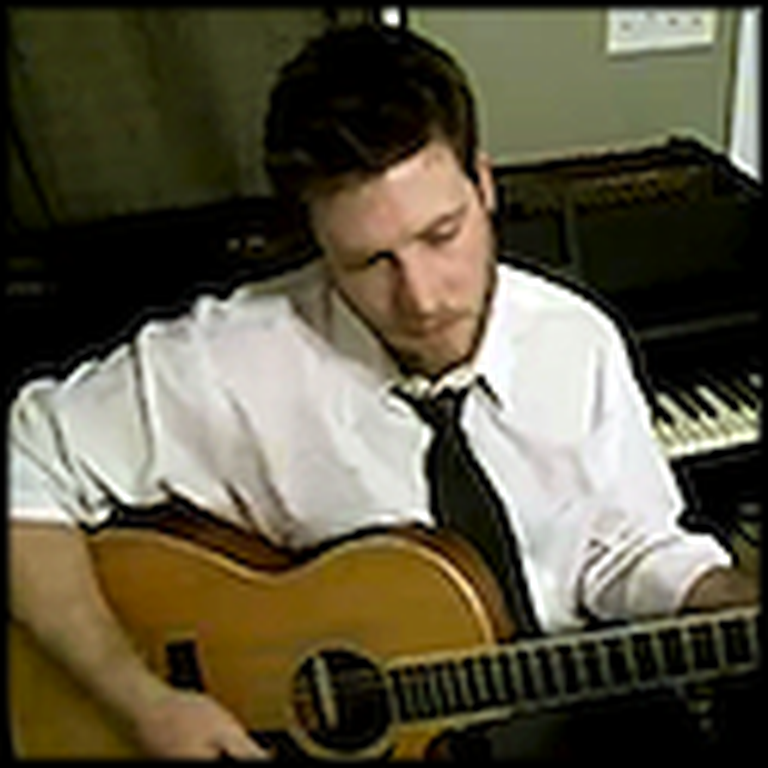 Cry Out to Jesus Cover by Stuart Downing
