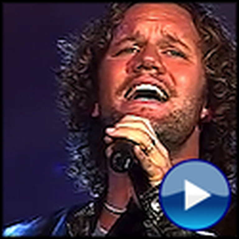 Just As I Am by David Phelps - Breathtaking High Notes