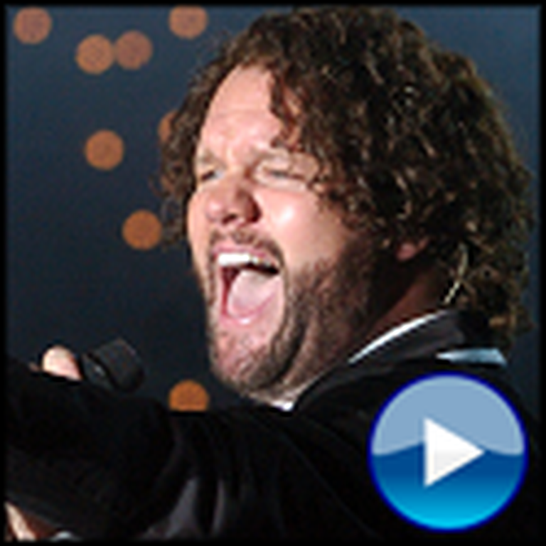 No More Night by David Phelps - Breathtakingly Beautiful
