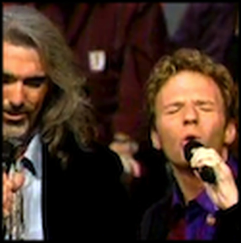 Jesus Loves Me - Awesome Performance by the Gaither Family
