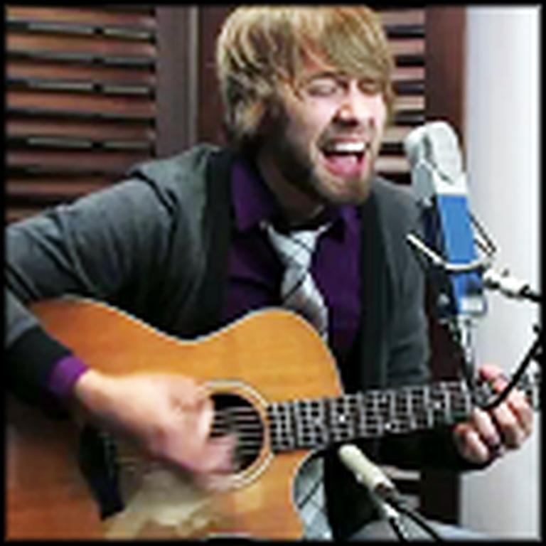 Fall Apart by Josh Wilson - a Fantastic Christian Song