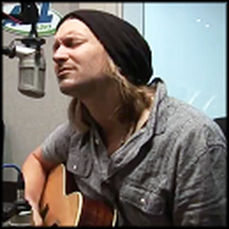 Washed by the Water - Awesome Live Performance by NeedtoBreathe