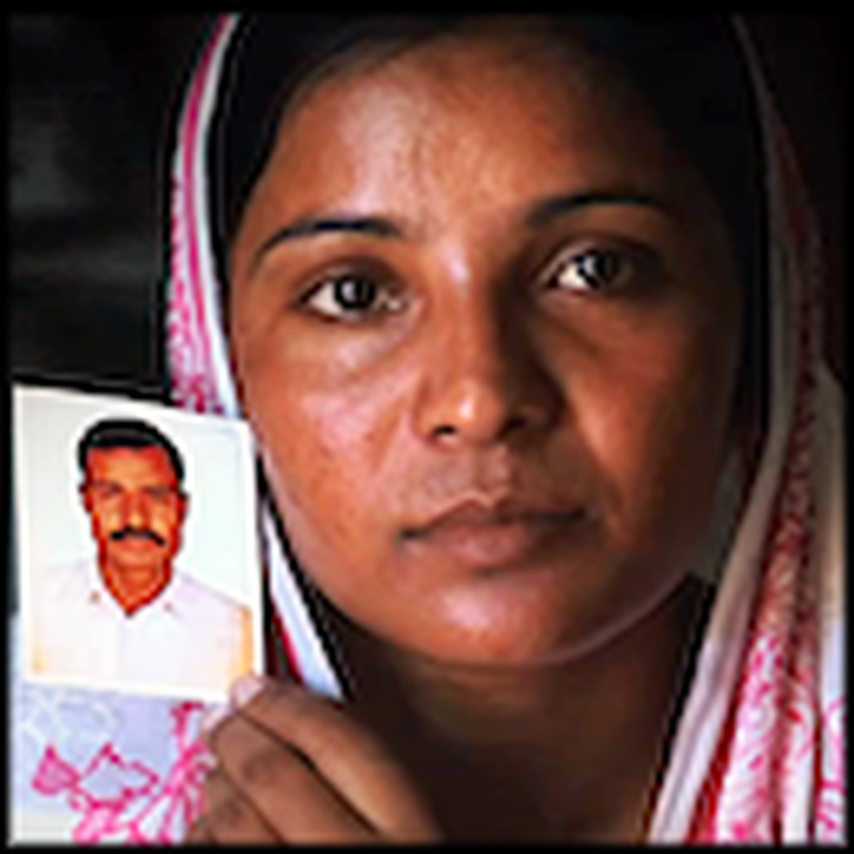 Woman Gets Kidnapped and Raped for 4 Months for Being a Christian
