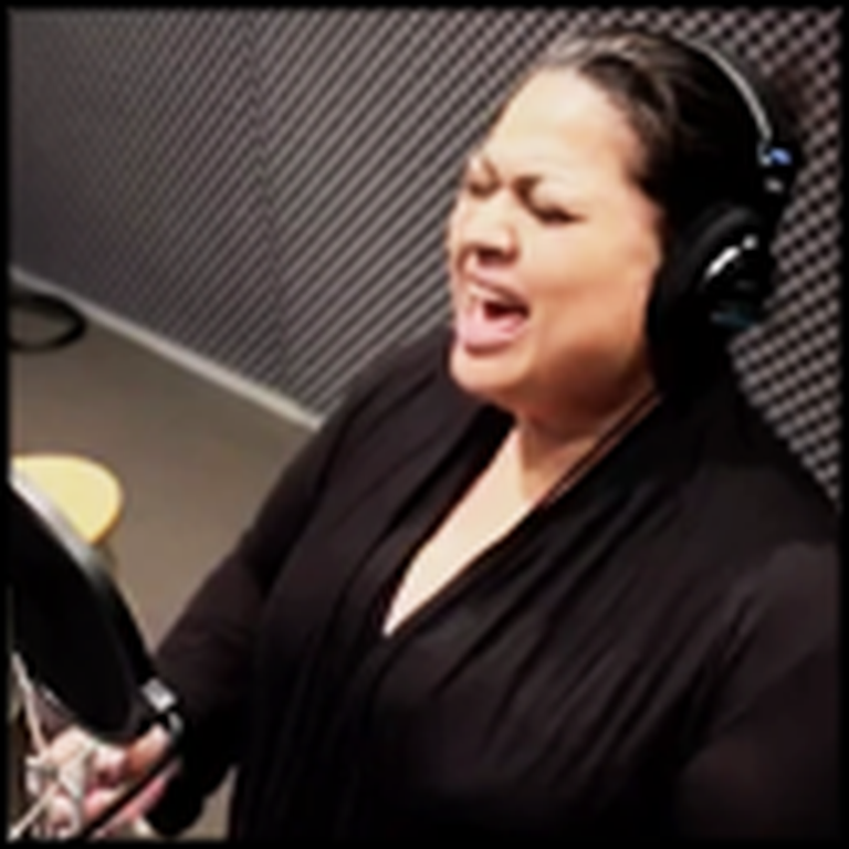 A Capella Version of Amazing Grace - It Will Leave You Speechless