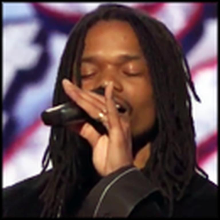 Car Wash Employee Sings a Jaw-Dropping Frank Sinatra Classic