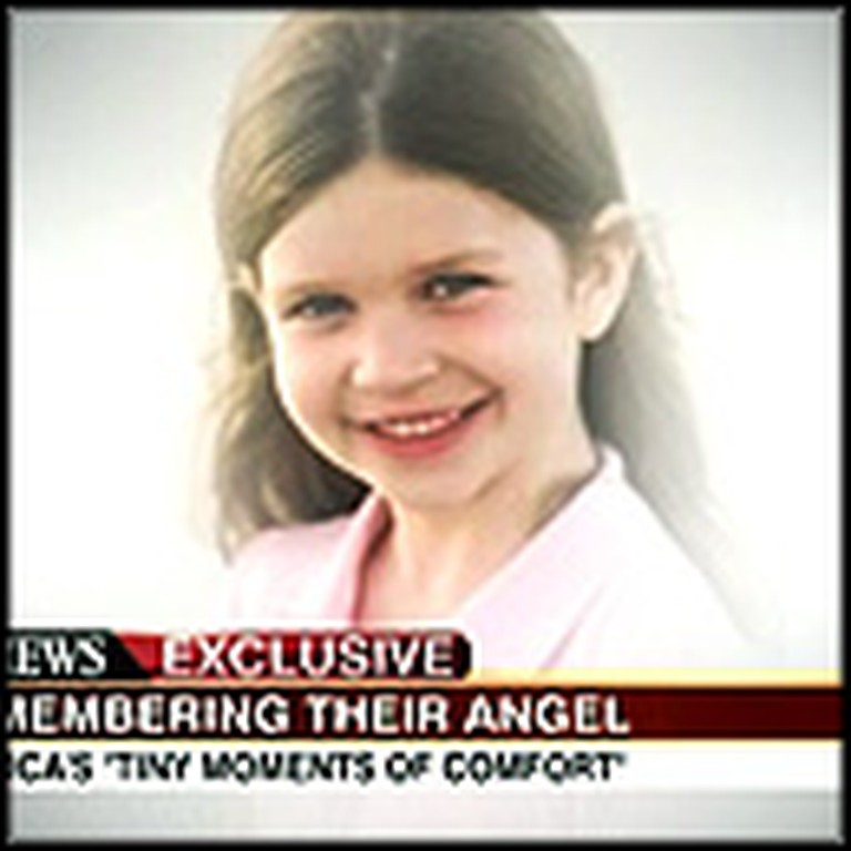 Little Girl Killed in Newtown Shooting Leaves Behind a Heartwarming Message