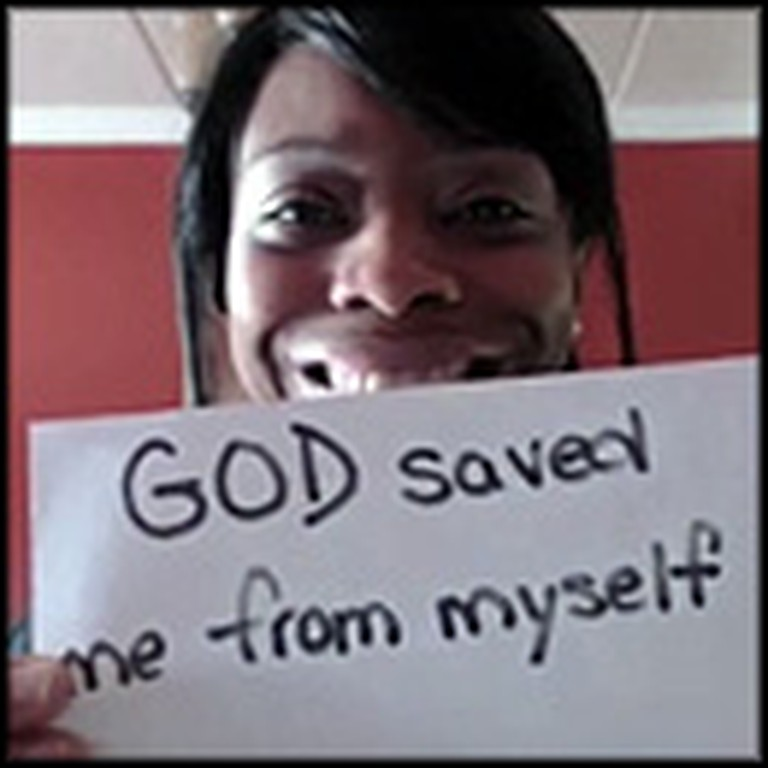 Woman's Moving Video About How God Brought Her Out of Tragedy