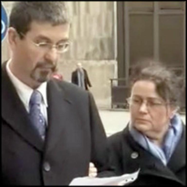 Christian Parents Forgive Bullies of Dead Daughter