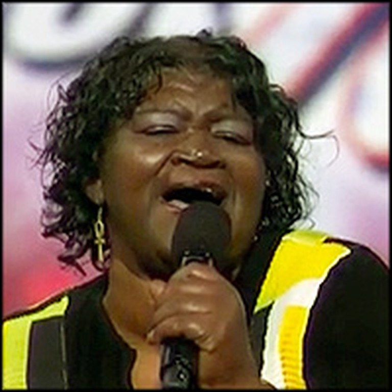 58 Year Old Subway Singer Pursues Her Dream of Being a Star