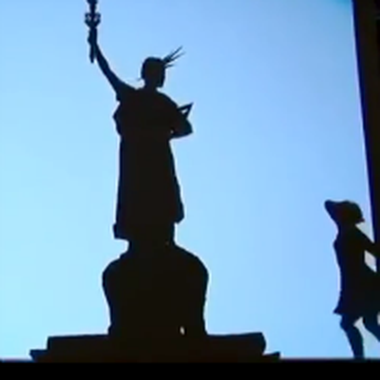UNREAL Shadow Dance - You Won't Believe Your Eyes!