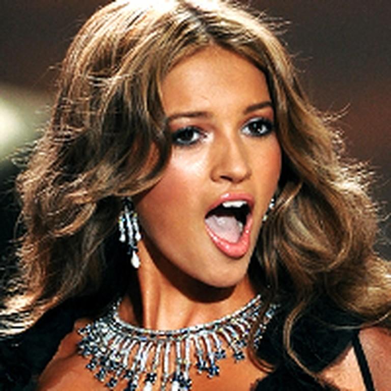 Victoria's Secret Model Gives Up Lucrative Career for God