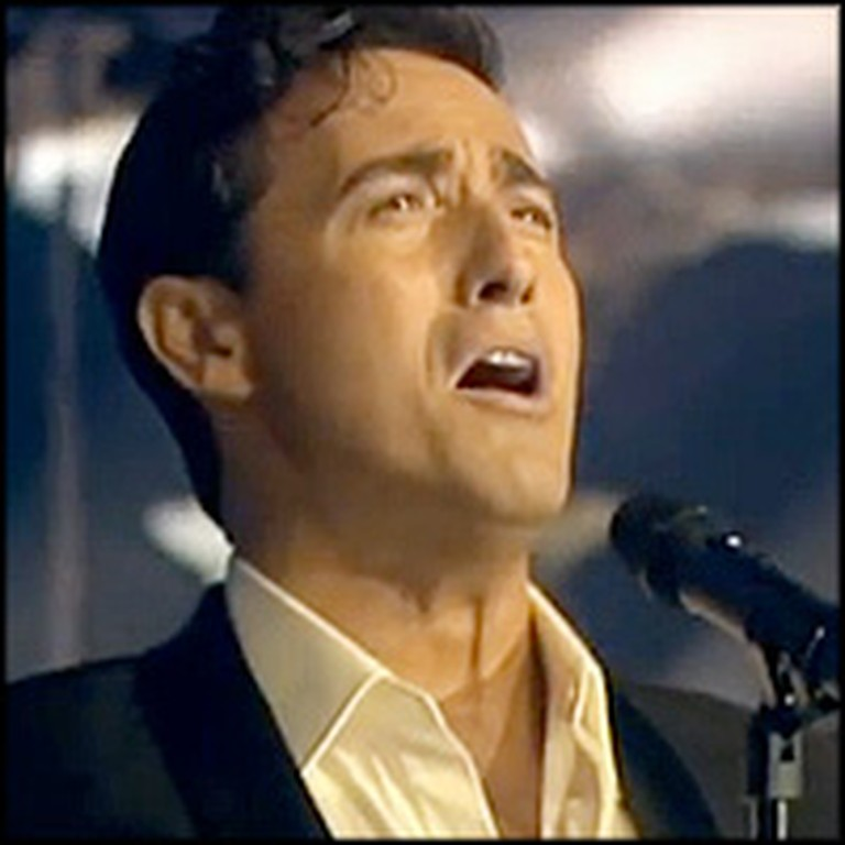 Il Divo's Blessed Peformance of Amazing Grace - a Must See