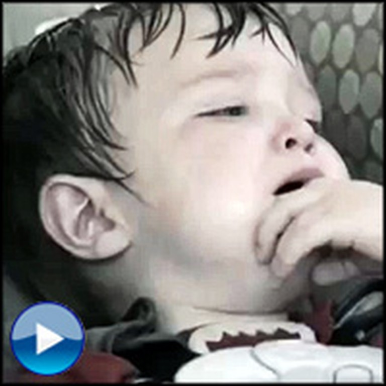 Heart-Wrenching Video About Vehicular Heatstroke Could Save a Child's Life