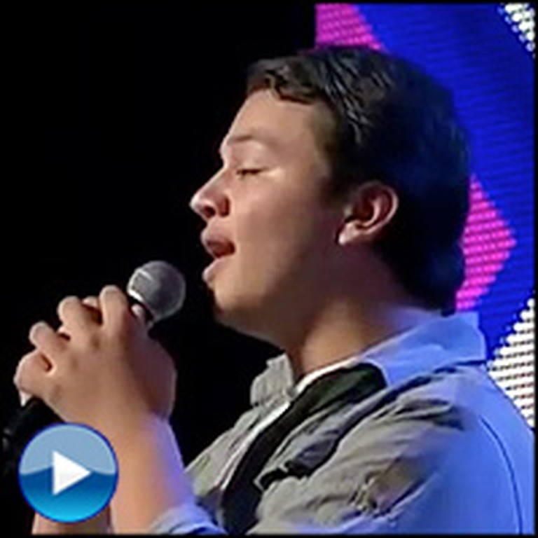 Misunderstood Son Brings his Dad to Tears with a Song... So Moving