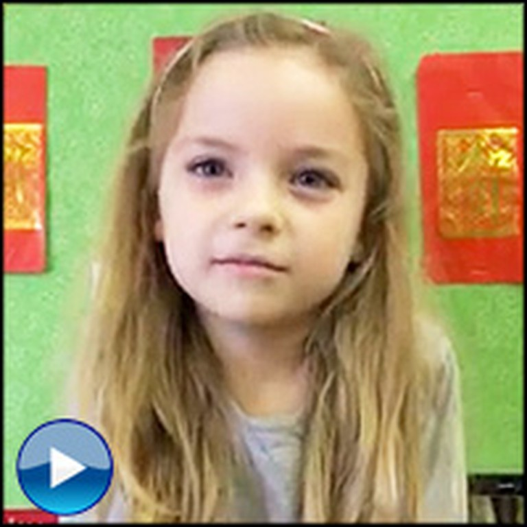 When Asked Who God Is, These Kids had Amazing Answers - Wow