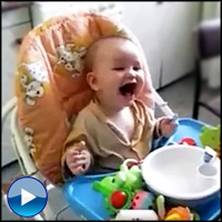 What the Babies Do in This Compilation Will Make Your Day - So Precious