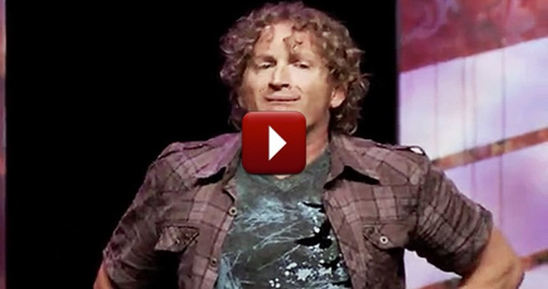 Tim Hawkins Has a Bone to Pick with Bad Candy - LOL, So True