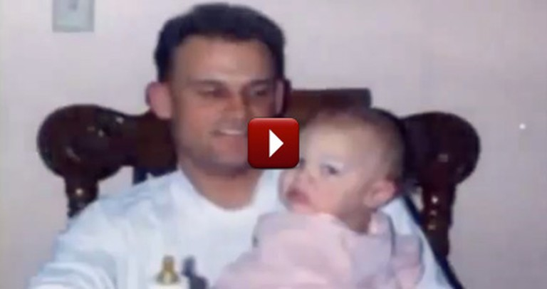 A Father Tried to Murder His Baby in an Unthinkable Way. That Baby Grew Up to Do Something Amazing.