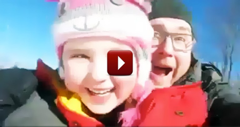 This Video Will Change What You Think About Families - The Power of Dad