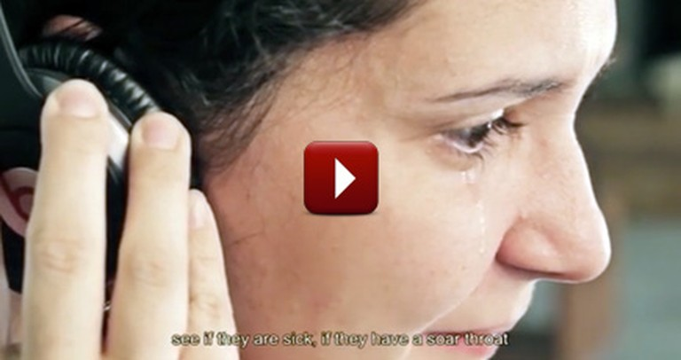 See How These Children Made Their Parents Cry with Just a Few Simple Words