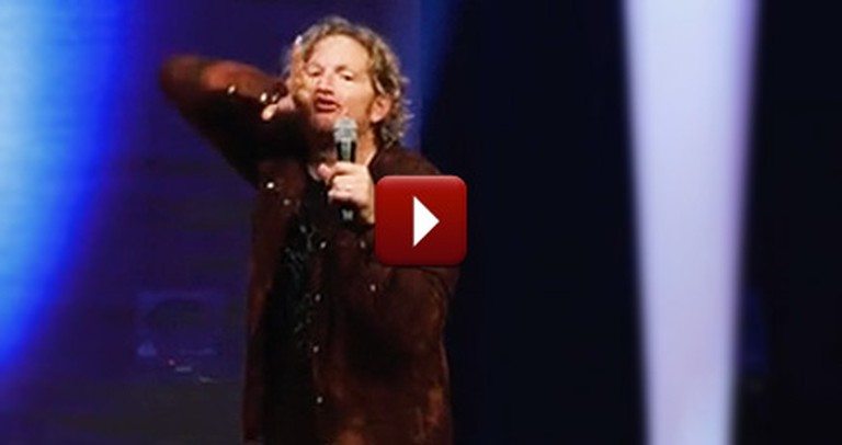 Christian Comedian Tim Hawkins's Greatest Bits - a Must See