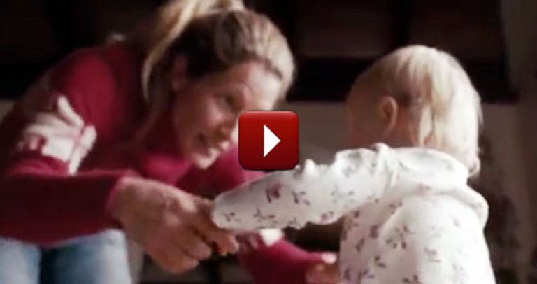 Mothers Are There for You, Every Step of the Way - a Tearjerking Must-See