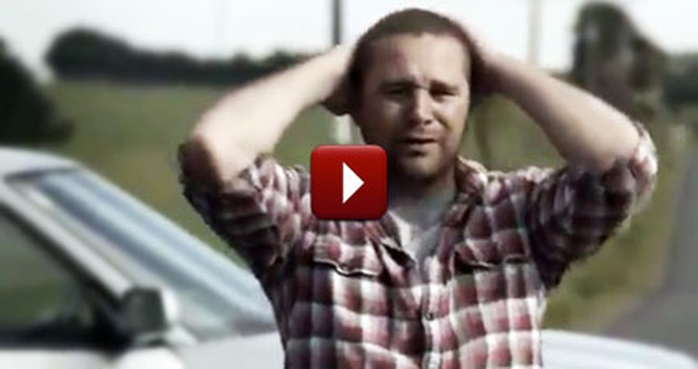 A Heartwrenching Anti-Speeding Ad Has a Message You Need to Hear