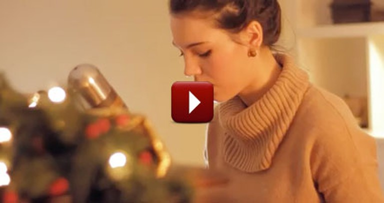 2 Sisters Sing an Amazing Hymn Together - You'll Get Goosebumps