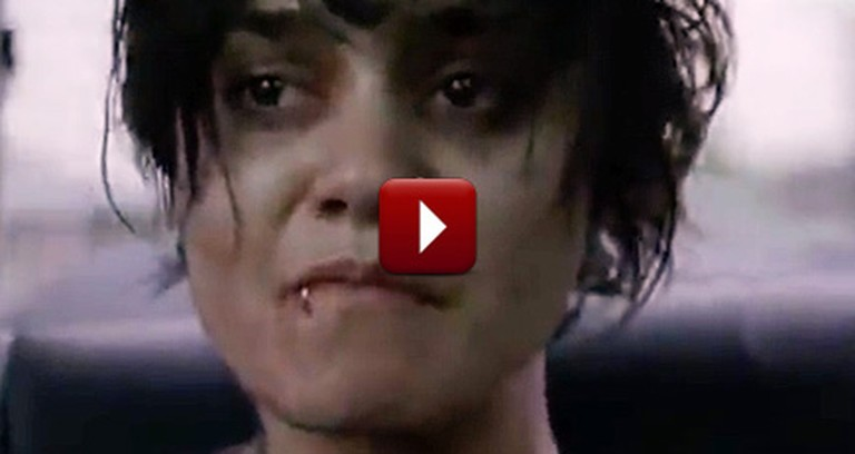 Watch the Incredibly Moving Video Dedicated to Gimme Shelter - God Gives Us Strength