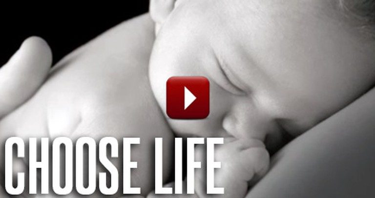 Listen to This Sweet Child's Message About Life - and Try Not to Cry ♥