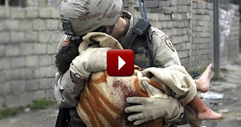 This Heartwarming Video Will Restore Your Faith in Humanity