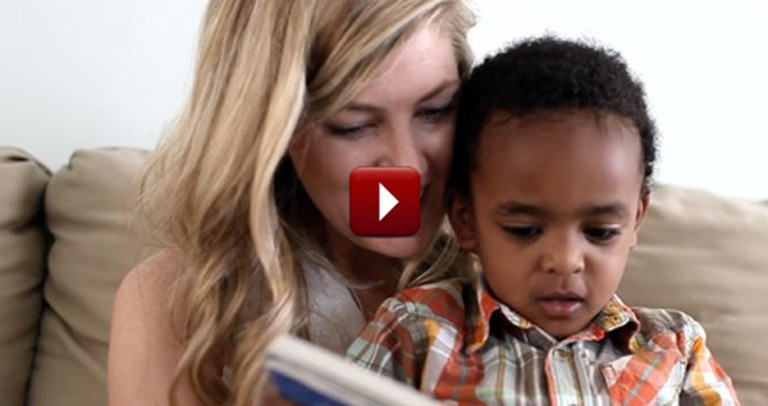 After Family Tragedy, God Helped This Couple Find a Family Through Adoption