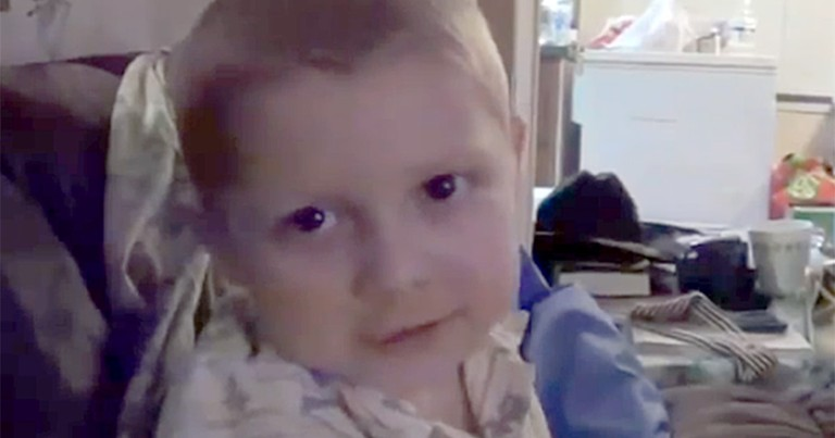 4-Year-Old Boy Describes Heaven Before Tragically Passing Away