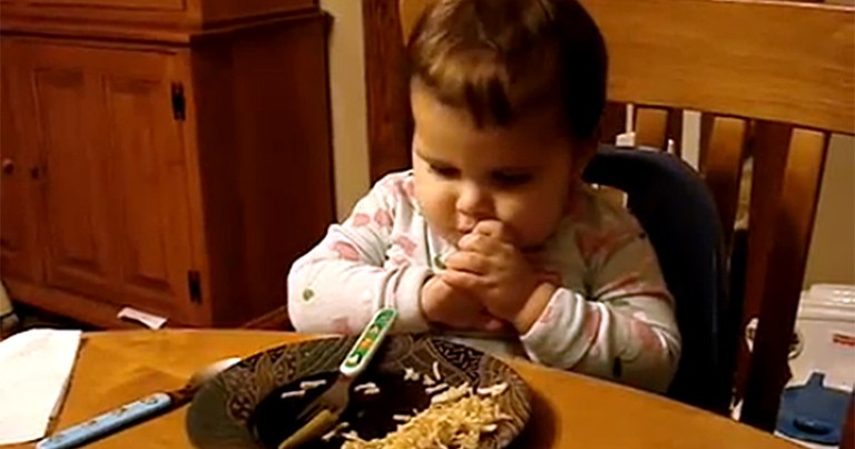 Baby Genius Has the Funniest Answers to Mommy's Questions